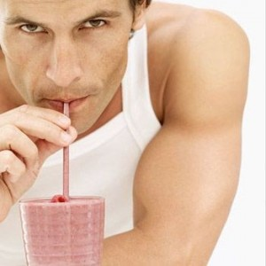 Best Foods For Men Muscles