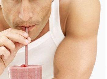 Best Foods For Men Muscles