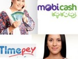 Comparison Of Timepey And Mobicash