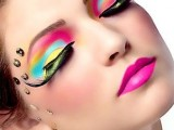Creative And Best Eye Makeup Tips