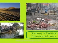 Environmental Issues In Pakistan 001