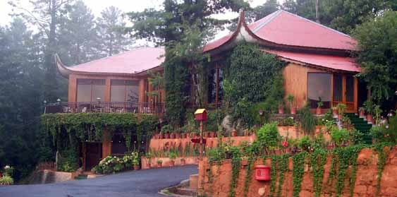 Hotels In Murree 001