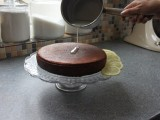 How To Bake A Cake Without Oven