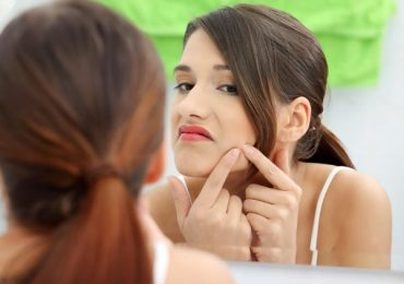 How To Cure Pimple Scar