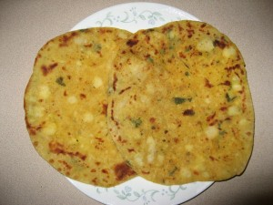 How To Make Soft Paratha Recipe