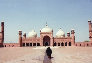 Islam In Pakistani Society