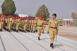 Join PAK Army Through PMA Long Course