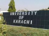Karachi University B.A/ BSC Date Sheet