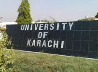 Karachi University B.A BSC Date Sheet 001