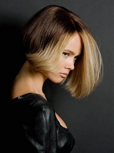 Remarkable Blonde And Black Hairstyles 2013 For Short Hairstyles For Black Women Fulllsitofus