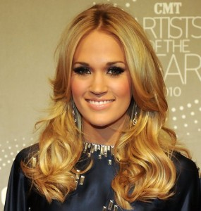 Latest Blonde And Black Hairstyles 2013 For Girls