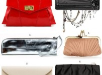 Latest Clutches Trends 2013 For Girls 001