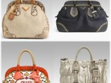 Latest Handbags Trends 2013 For Girls