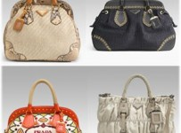 Latest Handbags Trends 2013 For Girls 002