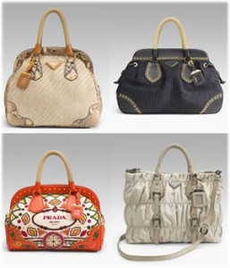 Latest Handbags Trends 2013 For Girls
