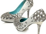 Latest High Heel Shoes Trends 2013 For Girls 0016