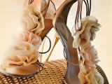 Latest High Heel Shoes Trends 2013 For Girls 002