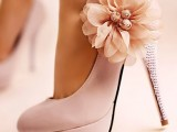 Latest High Heel Shoes Trends 2013 For Girls 005