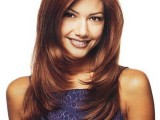 Latest Long Layered Hairstyles 2013