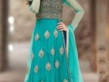 Latest Party Dresses 2013 For Girls 002