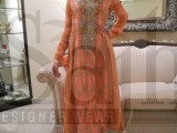 Latest Party Dresses 2013 For Girls 0020