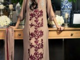 Latest Party Dresses 2013 For Girls 0023