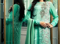 Latest Party Dresses 2013 For Girls 0024