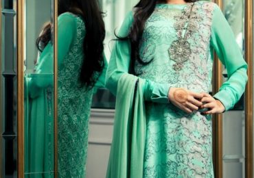 Latest Party Dresses 2013 For Girls