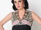 Latest Party Dresses 2013 For Girls 0027