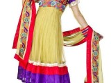 Latest Party Dresses 2013 For Girls 0030
