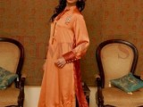 Latest Party Dresses 2013 For Girls 007