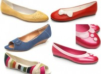 Latest Pump Shoes Trends 2013 For Girls 001