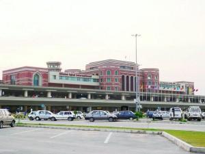 List Of International Airports In Pakistan