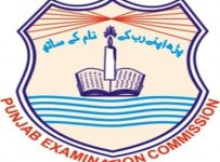 PEC Announced 8th Class Date Sheet 2013 001