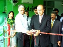 PTCL Introduces One Stop Shop In Jhelum 001