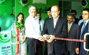 PTCL Introduces One Stop Shop In Jhelum