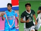 Pakistan Vs India Live Hockey Match Score Champions Trophy 2012