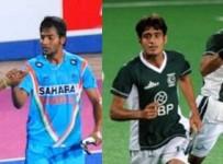 Pakistan Vs India Live Hockey Match Score Champions Trophy 2012