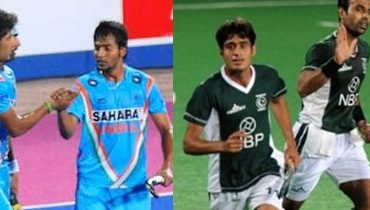 Pakistan Vs India Live Hockey Match Score Asian Champions Trophy 2012