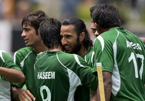 Pakistan vs Netherlands Live Score Hockey Champions Trophy 2012