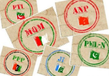 Political Parties In Pakistan
