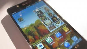 Price And Specifications Of LG Optimus G2 In Pakistan