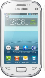 Price And Specifications Of Samsung Star Deluxe Duos S5292