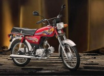 Price Of Yamaha Dhoom YD70 In Pakistan 001