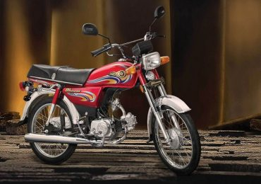 Yamaha Dhoom 70cc 2021 Price in Pakistan