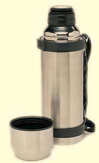 Remove Smell In Thermos  Flask 001