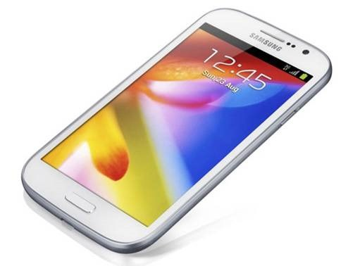 Samsung Offers Galaxy Grand Smartphone 001
