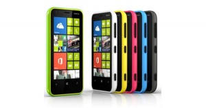 Specifications And Price Of Nokia Lumia 620