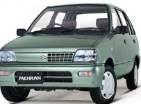 Suzuki Alto New Model 2013 Price In Pakistan, Features 001