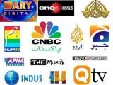 TV Channels In Pakistan List